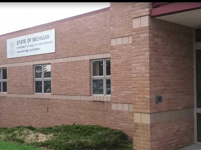 Newaygo County DHS Office SER LIHEAP