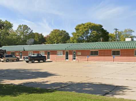Floyd County Outreach Center