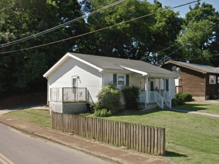 Bradley-Cleveland Community Services Agency