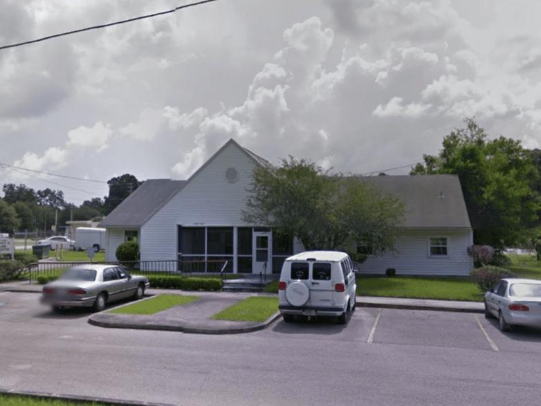 Suwannee River Economic Council - Levy County Energy Assistance