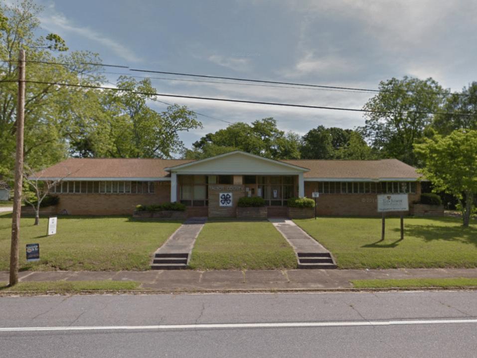 Talbot County Neighborhood Service Center