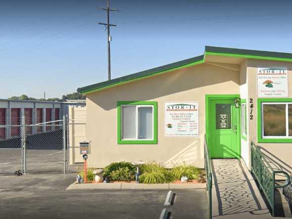 Treasure Valley Community Resource Center - TVCRC