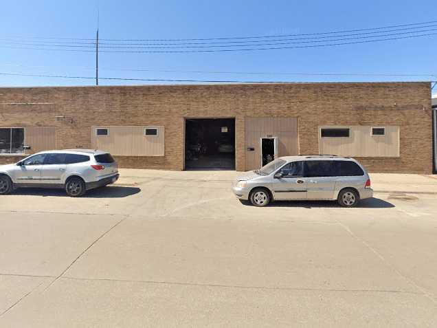 Buena Vista County Outreach Center