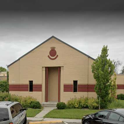 Salvation Army, Twin Falls