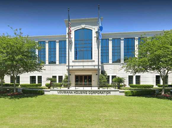 Louisiana Housing Finance Agency