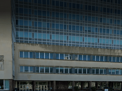Kansas Social  Rehabilitation Services