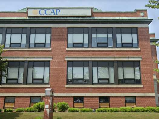 Comprehensive Community Action Programs (CCAP)
