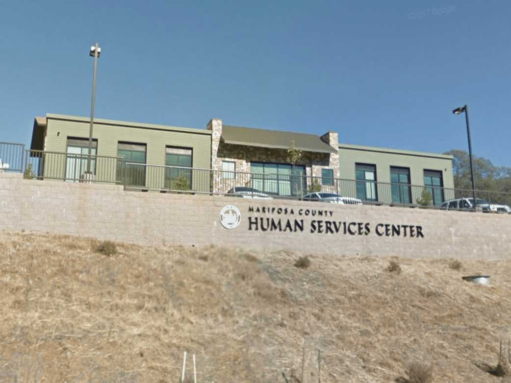 Mariposa County Department of Human Services - HEAP