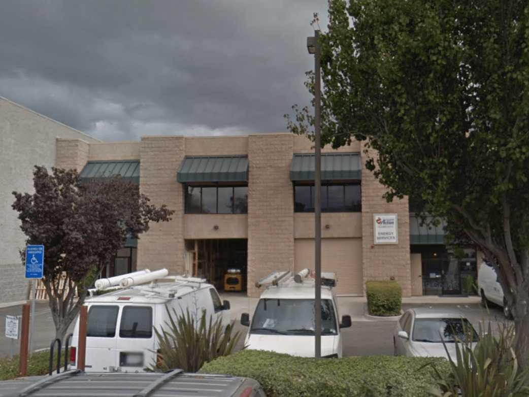 Community Action Partnership of San Luis Obispo County(CAPSLO) - HEAP